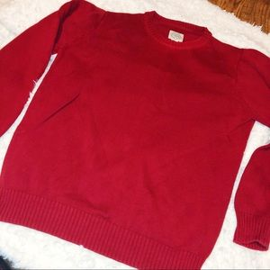 perfect vintage sweater ❤️